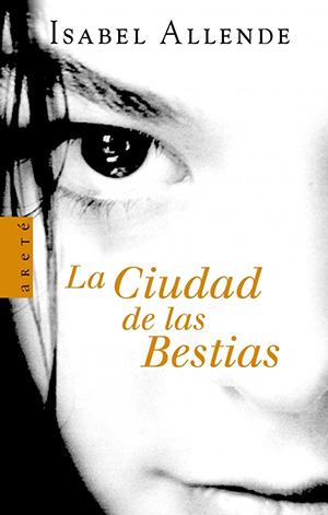 La ciudad de las bestias, libro en escritoras.com
