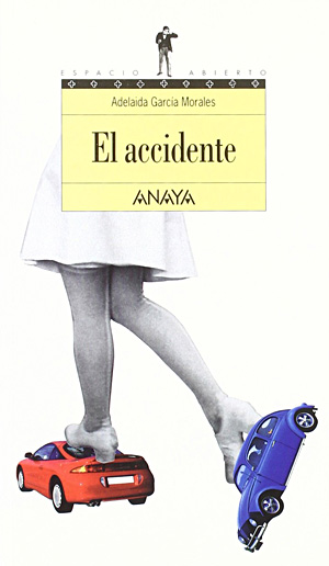 Portada de El accidente