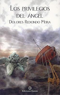 Los privilegios del angel, libro en escritoras.com