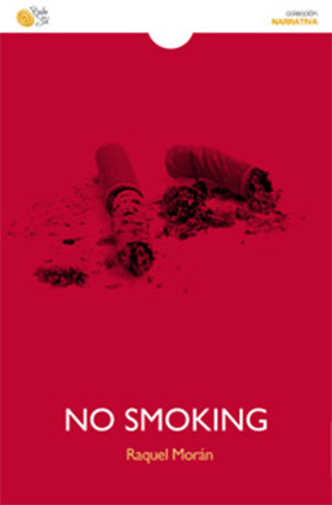 Portada de No smoking