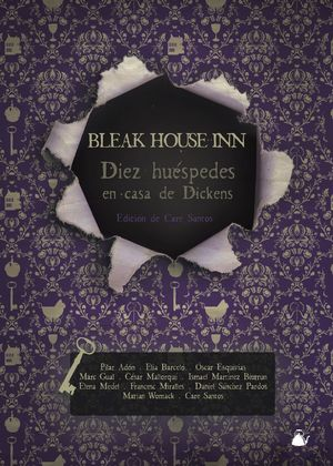 Portada de Bleak House Inn