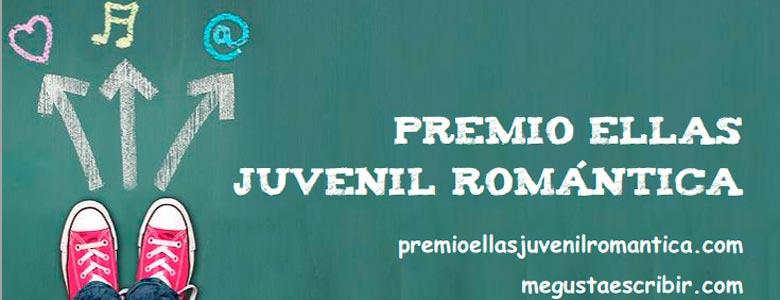 Anabel Botella gana el II Premio Ellas Juvenil Romántica