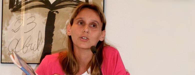Noemí Trujillo gana el V Premio La Brújula con Suad