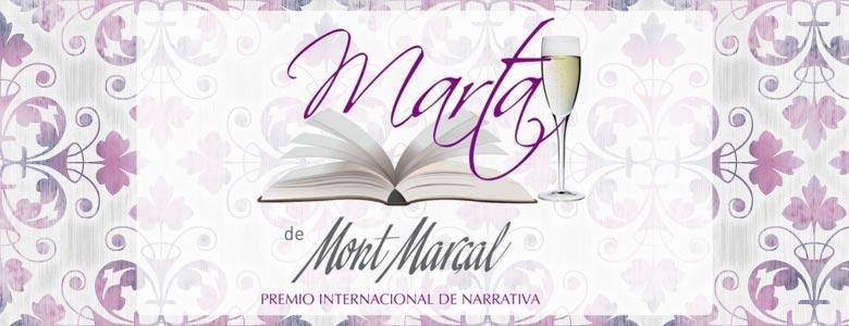 Promesas de arena, de Laura Garzón, Premio Marta de Mont Marçal