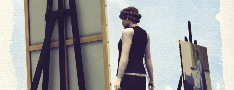 Reseña de la novela Azul Vermeer, de Mar Mella