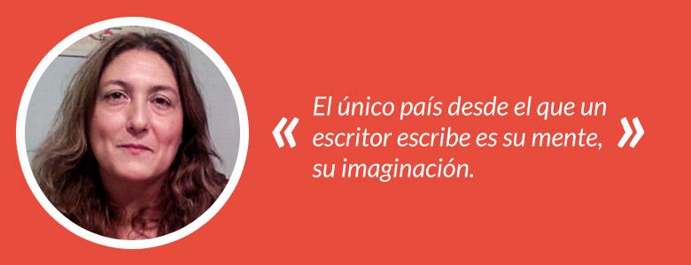 Entrevista a Raquel Morán