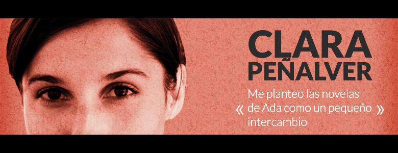 Ada Levy investiga de nuevo, así que entrevistamos a Clara Peñalver
