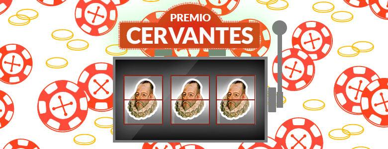 Las escritoras y el Premio Cervantes