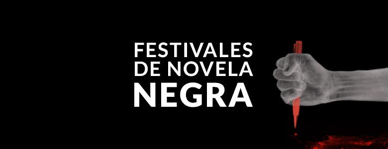 Los 10 mejores festivales de novela negra