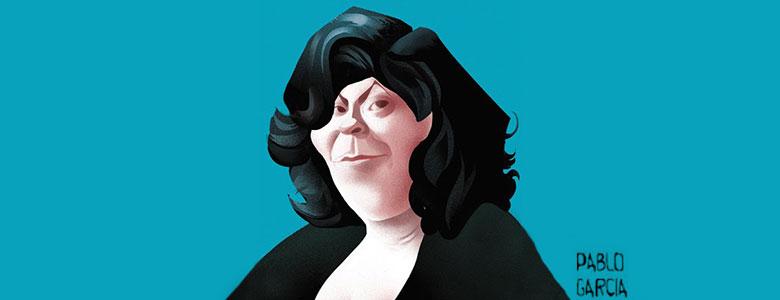 Las 10 mejores caricaturas de escritoras