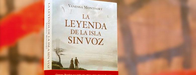 Vanessa Montfort, Premio de Novela Histórica Ciudad de Zaragoza