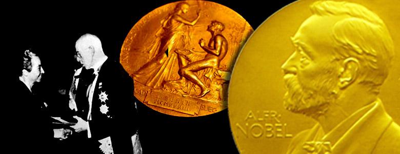 El premio Nobel de literatura y las escritoras