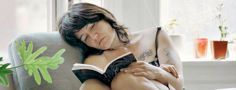 Reading women, fotografías de Carrie Schneider