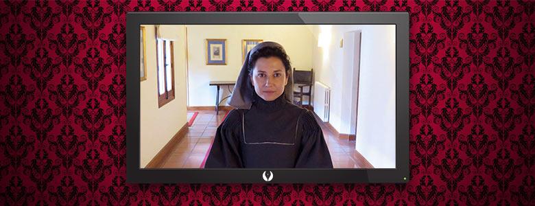 Nueva película sobre Santa Teresa de Jesús