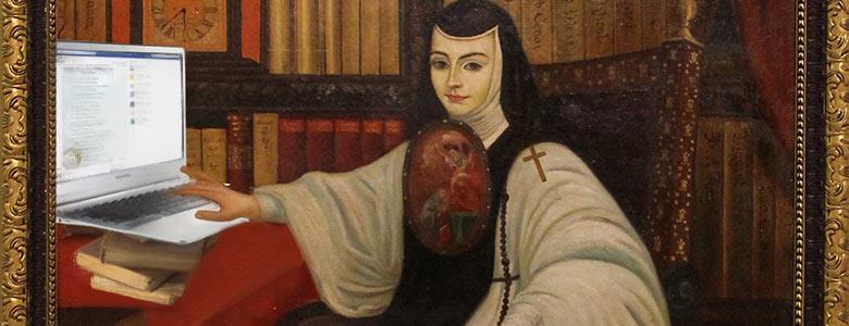 Textos apócrifos de escritoras I: Sor Juana Inés de la Cruz
