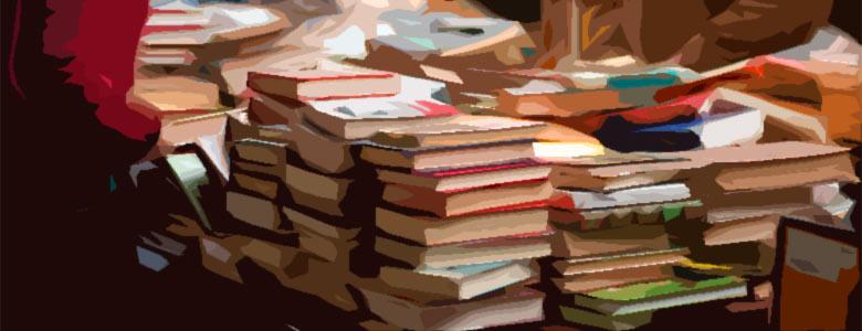 Los 10 libros más vendidos de la semana pasada (43–2015)