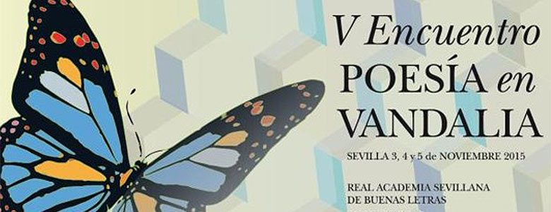 V Encuentro Poesía en Vandalia