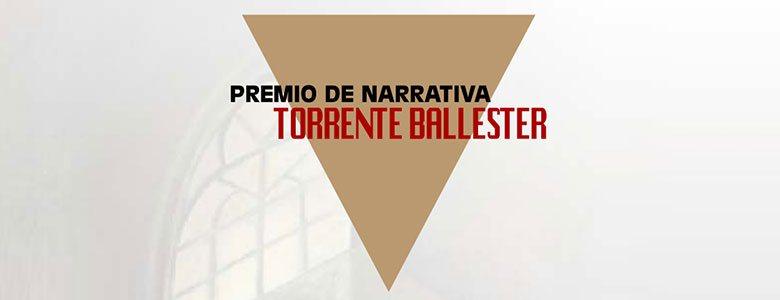 Blanca Riestra, Premio Torrente Ballester